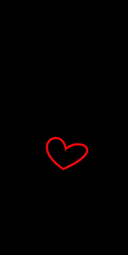 poppetje met hart in lichaam